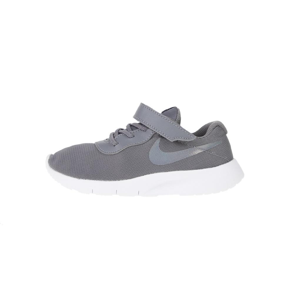NIKE – Βρεφικά αθλητικά παπούτσια NIKE TANJUN (TDV) γκρι