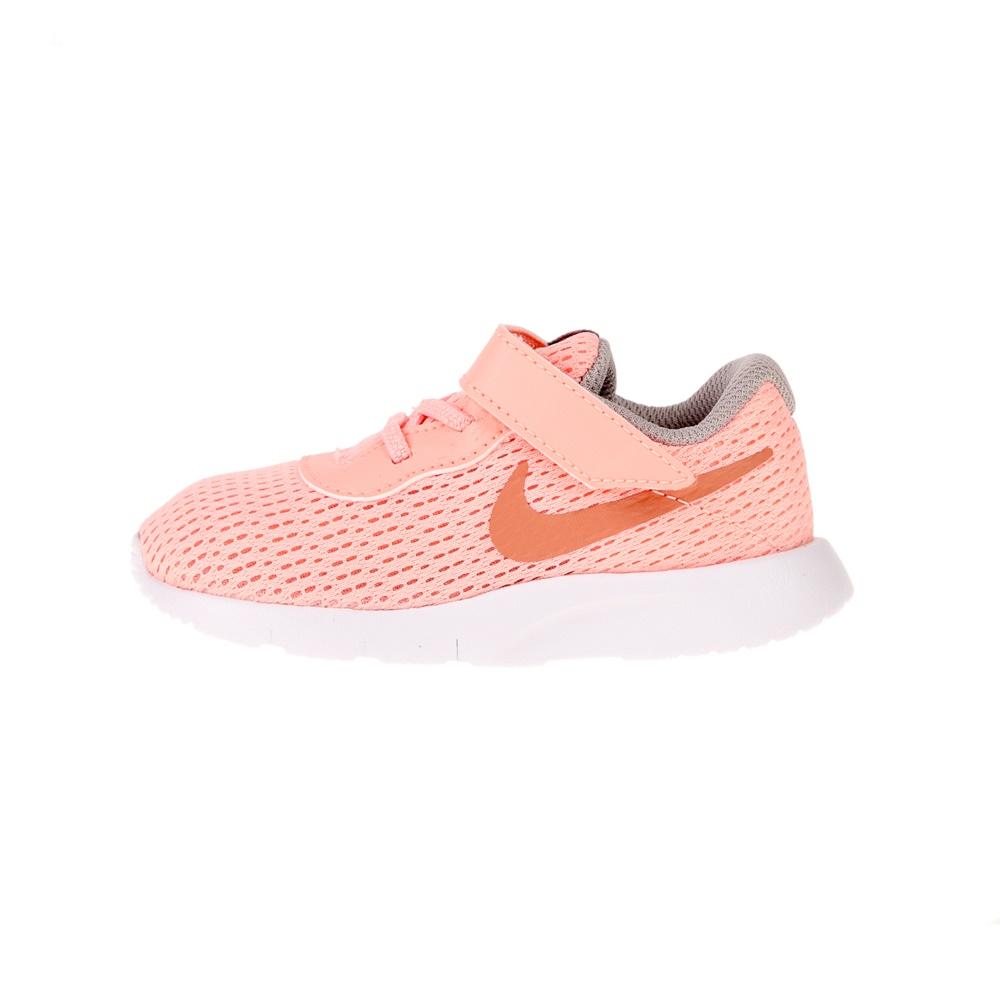NIKE – Βρεφικά αθλητικά παπούτσια NIKE TANJUN (TDV) ροζ