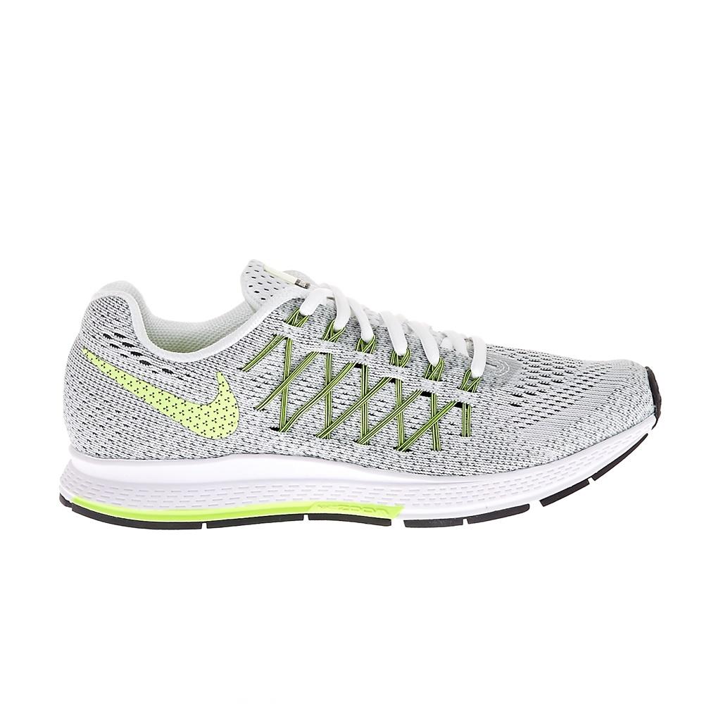 NIKE – Γυναικεία παπούτσια NIKE AIR ZOOM PEGASUS 32 CP λευκά