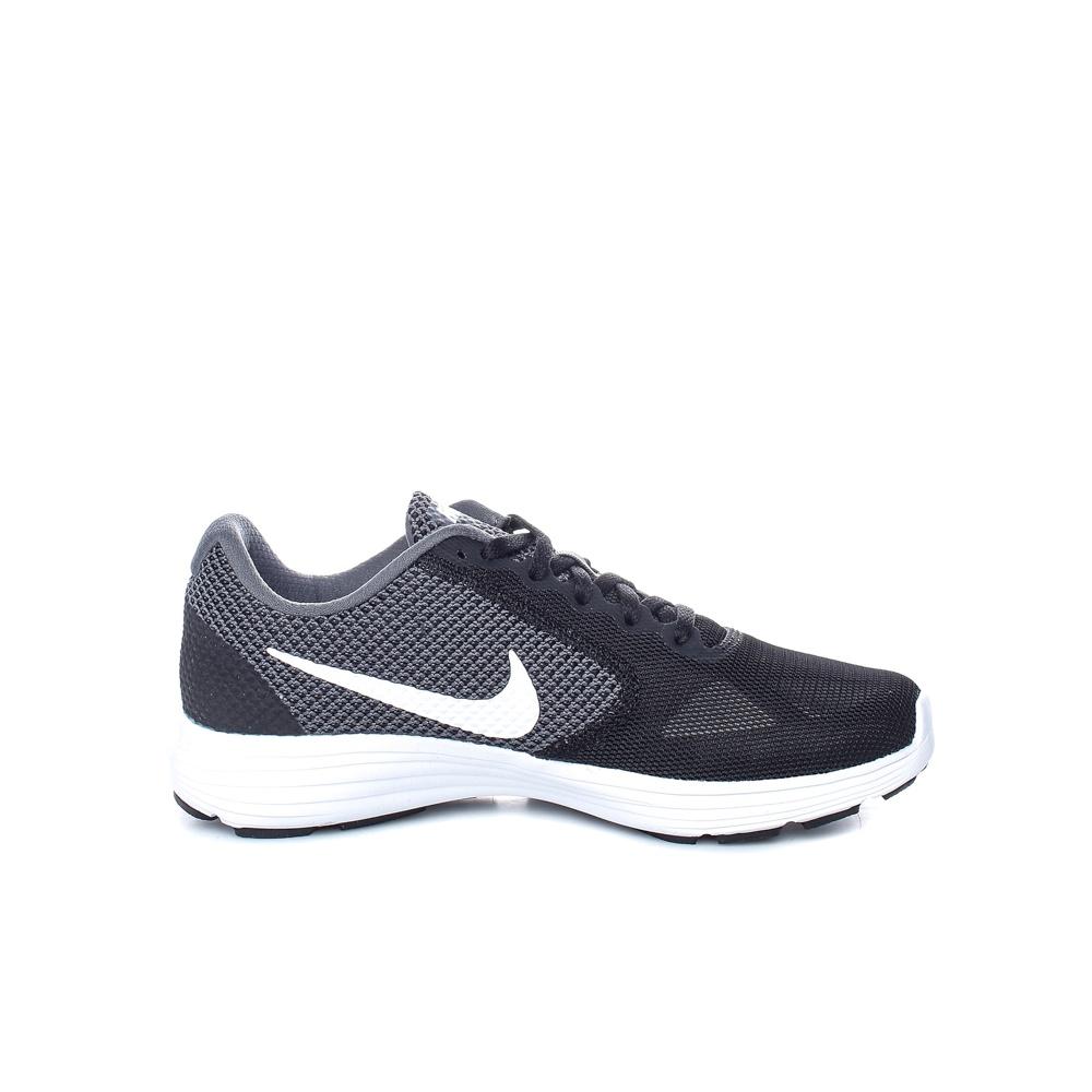 NIKE – Πυναικεία παπούτσια για τρέξιμο Nike REVOLUTION 3 γκρι σκούρο