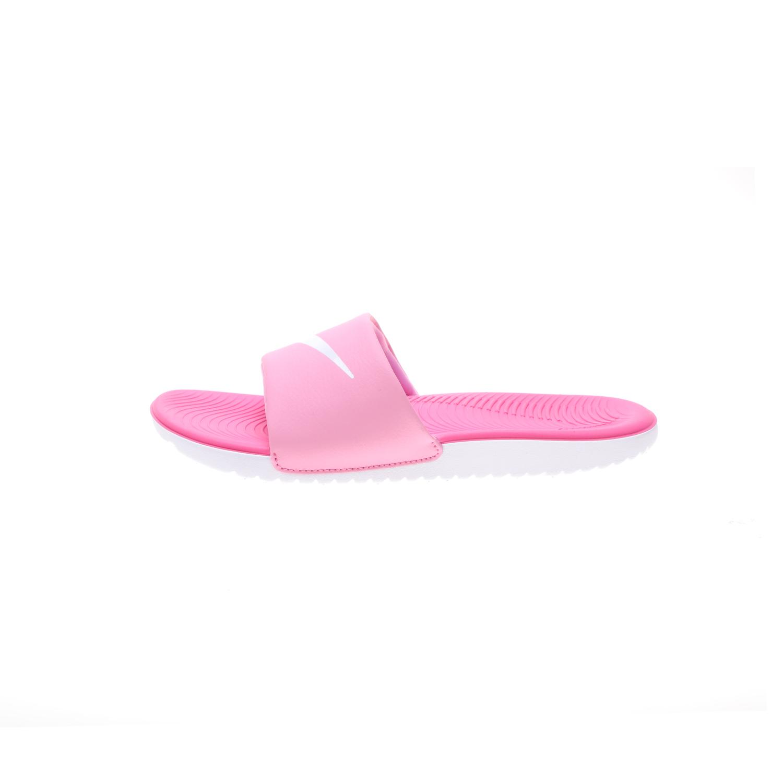 NIKE – Παιδικά slides NIKE KAWA SLIDE ροζ