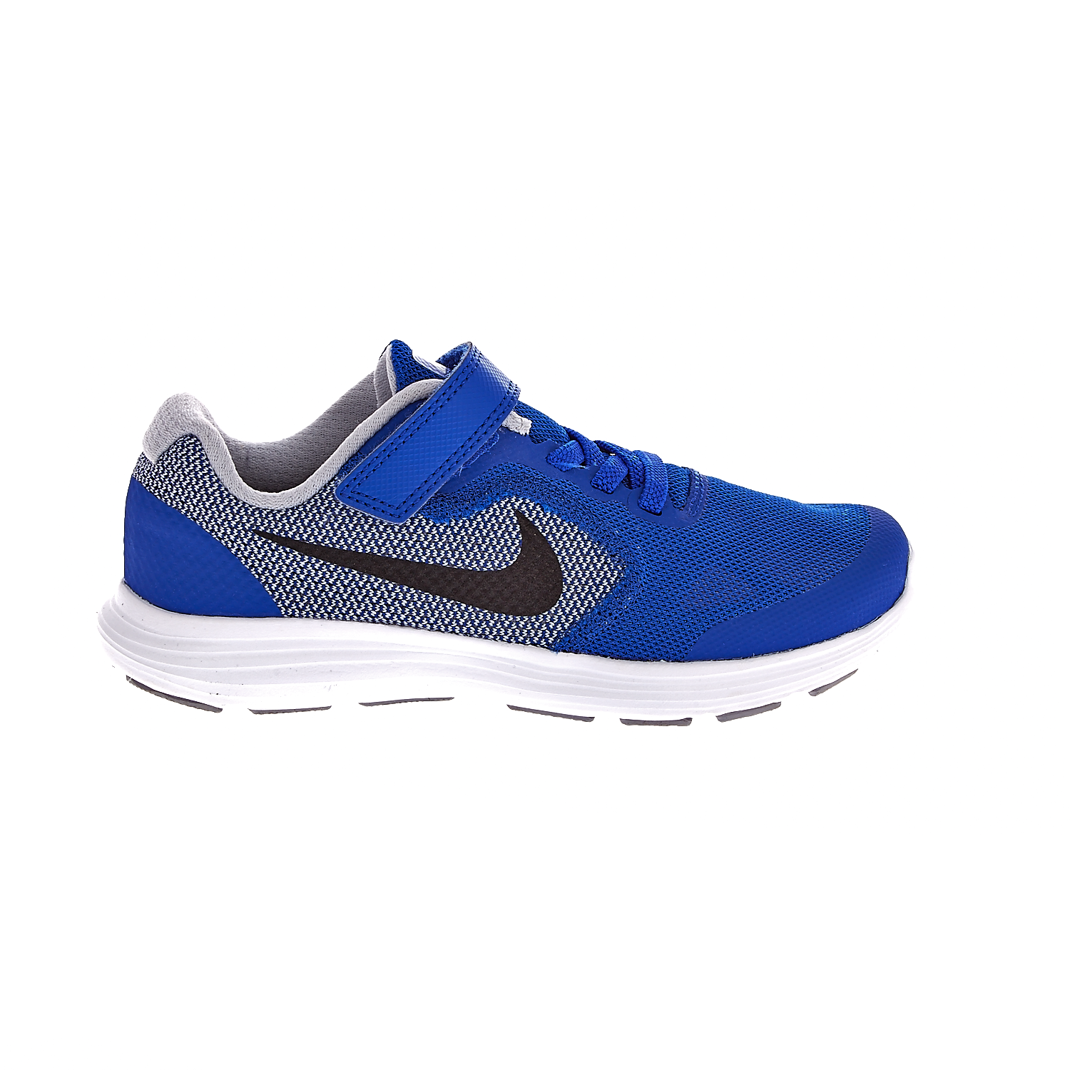 4c0ad8a72ba -24% Factory Outlet NIKE – Παιδικά αθλητικά παπούτσια NIKE REVOLUTION 3  σκούρο μπλε