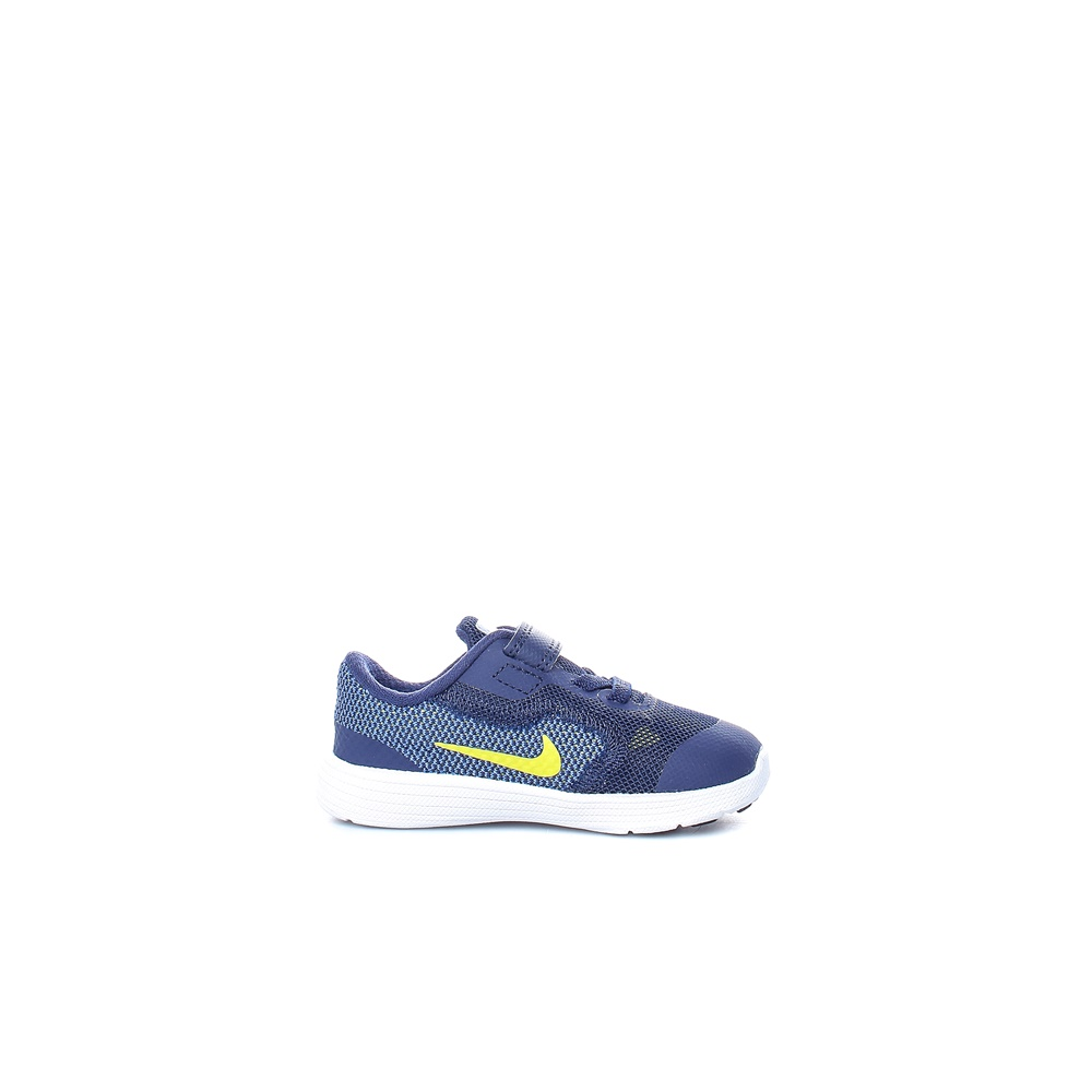 NIKE – Βρεφικά αθλητικά παπούτσια Nike REVOLUTION 3 (TDV) μπλε