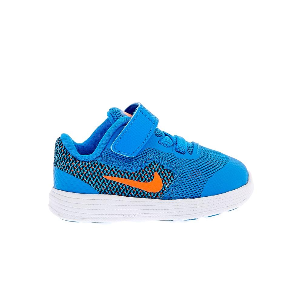 901ef615da6 NIKE – Βρεφικά αθλητικά παπούτσια NIKE REVOLUTION 3 μπλε