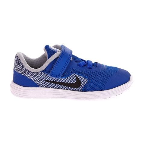 Βρεφικά αθλητικά παπούτσια NIKE REVOLUTION 3 σκούρο μπλε (1435574.1-2271)  7a73c02e67c