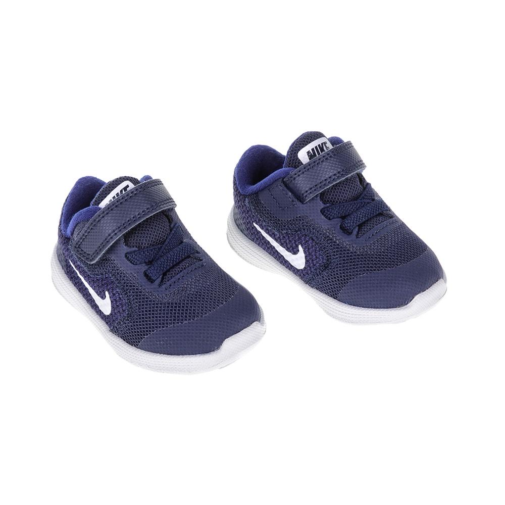 NIKE - Βρεφικά παπούτσια NIKE REVOLUTION 3 μπλε 6ade215497d