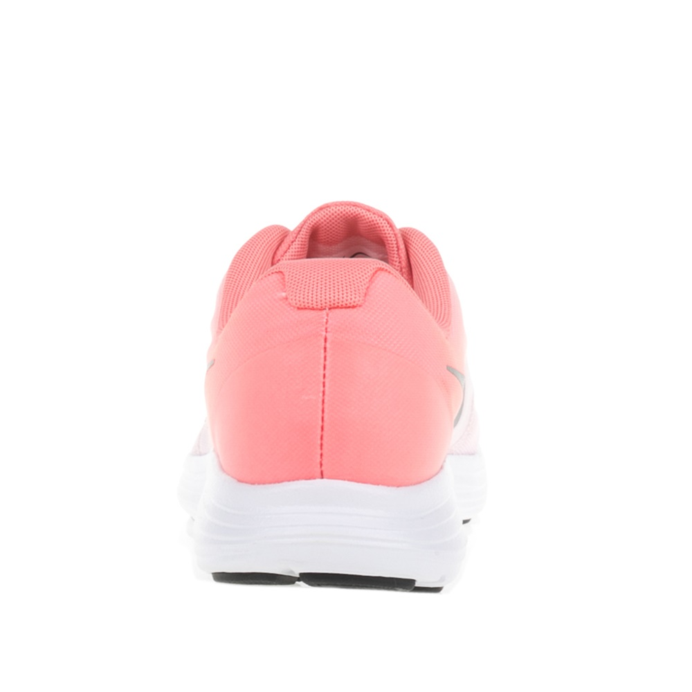 ebc9780021f NIKE - Παιδικά αθλητικά παπούτσια NIKE REVOLUTION 3 (GS) ροζ-λευκά ...