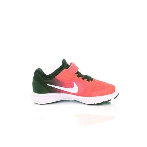 Παιδικά αθλητικά παπούτσια NIKE REVOLUTION 3 (PSV) κόκκινα