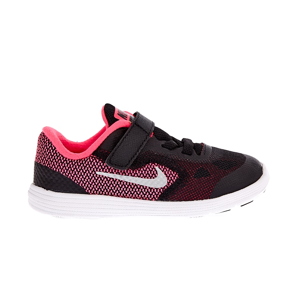 -40% Factory Outlet NIKE – Παιδικά αθλητικά παπούτσια NIKE REVOLUTION 3  μαύρα 98bc5c7877d