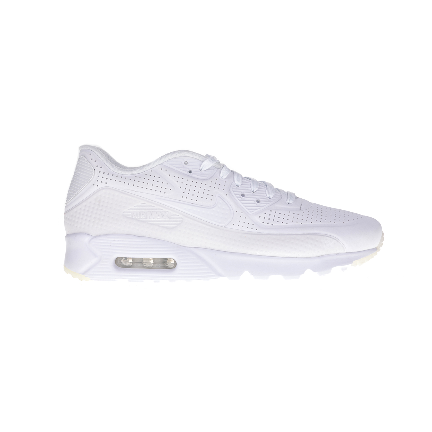 NIKE – Ανδρικά παπούτσια NIKE AIR MAX 90 ULTRA MOIRE λευκά