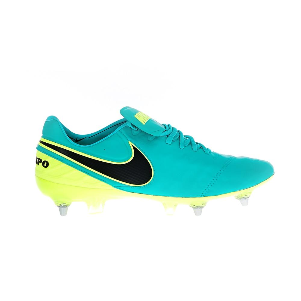 NIKE – Ανδρικά αθλητικά παπούτσια TIEMPO LEGEND VI SG-PRO γαλάζια
