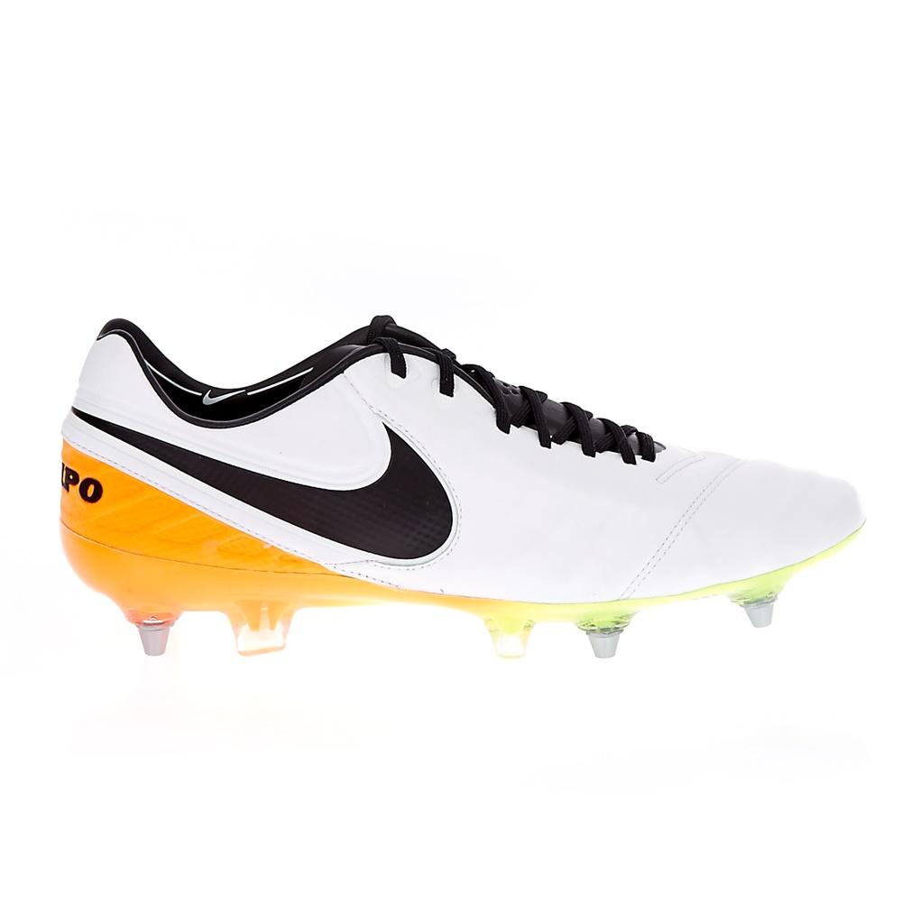 NIKE – Ανδρικά αθλητικά παπούτσια TIEMPO LEGEND VI SG-PRO λευκά