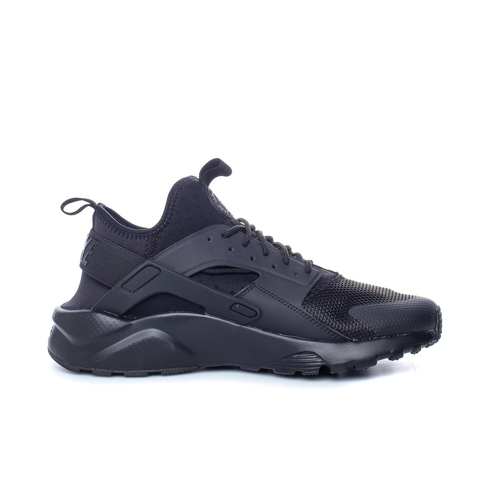 NIKE – Ανδρικά παπούτσια Nike AIR HUARACHE RUN ULTRA μαύρα