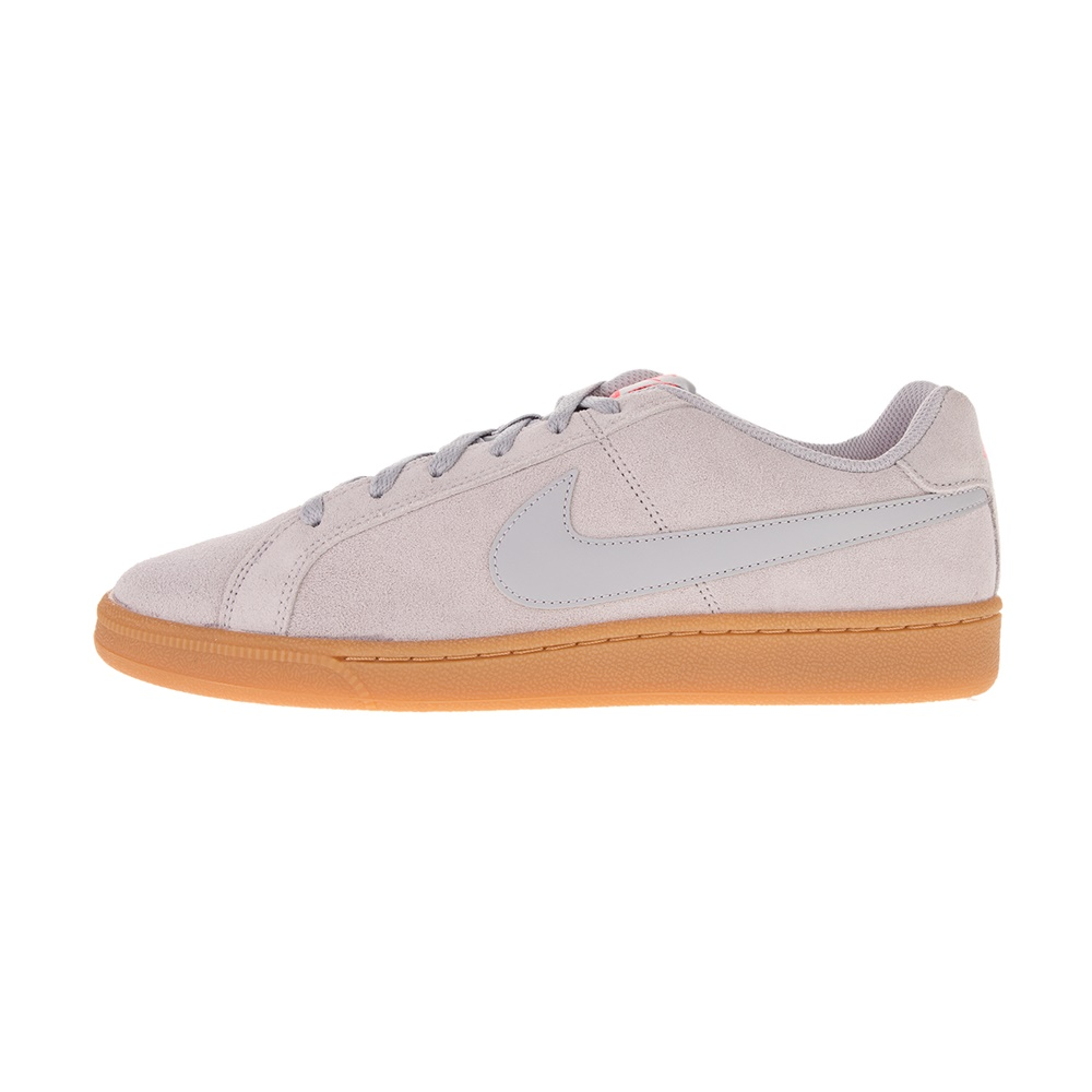 NIKE – Ανδρικά sneakers NIKE COURT ROYALE SUEDE γκρι