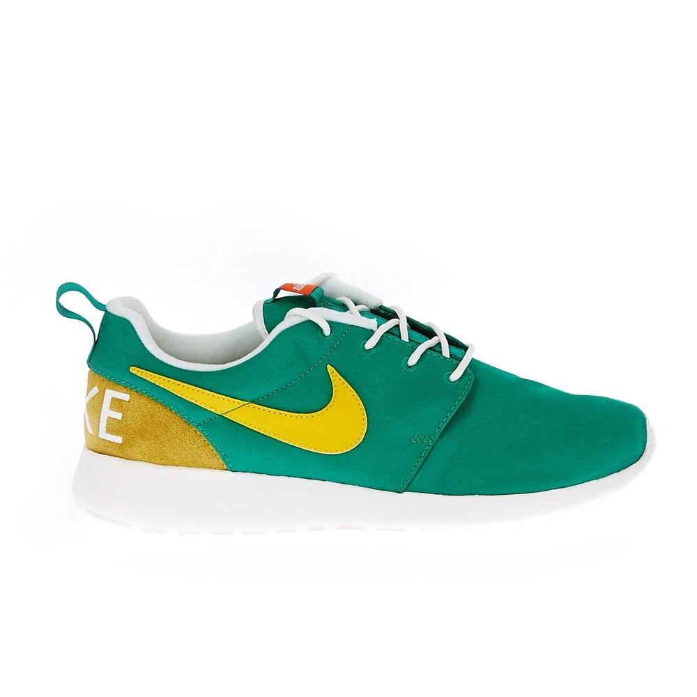 NIKE – Ανδρικά αθλητικά παπούτσια NIKE ROSHE ONE RETRO πράσινα