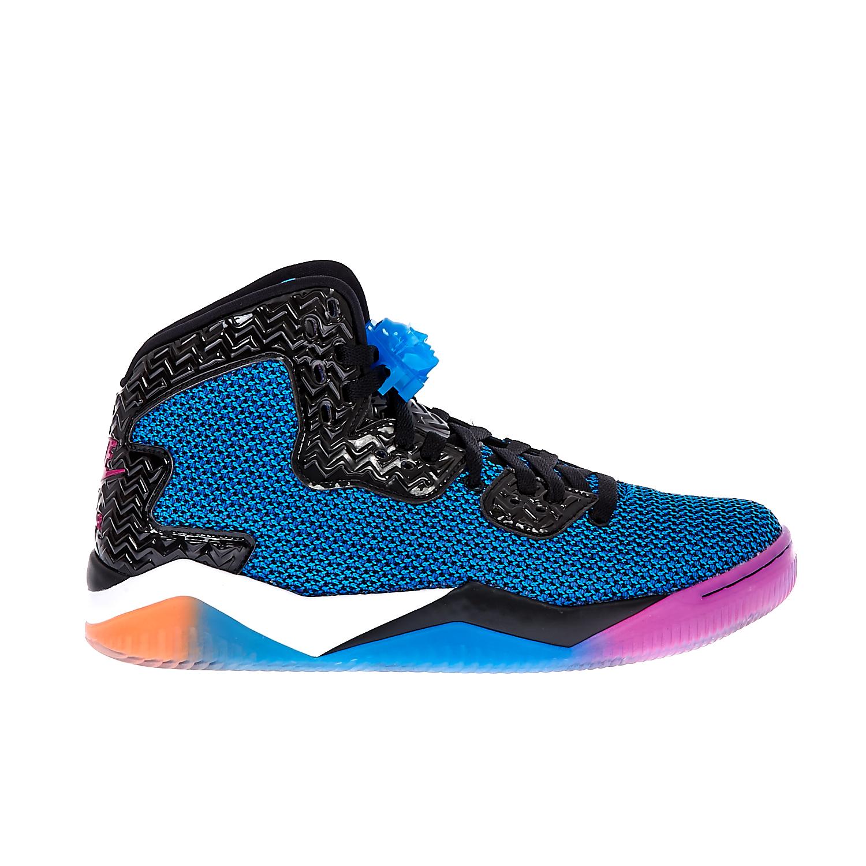 NIKE – Ανδρικά αθλητικά παπούτσια AIR JORDAN SPIKE FORTY μπλε