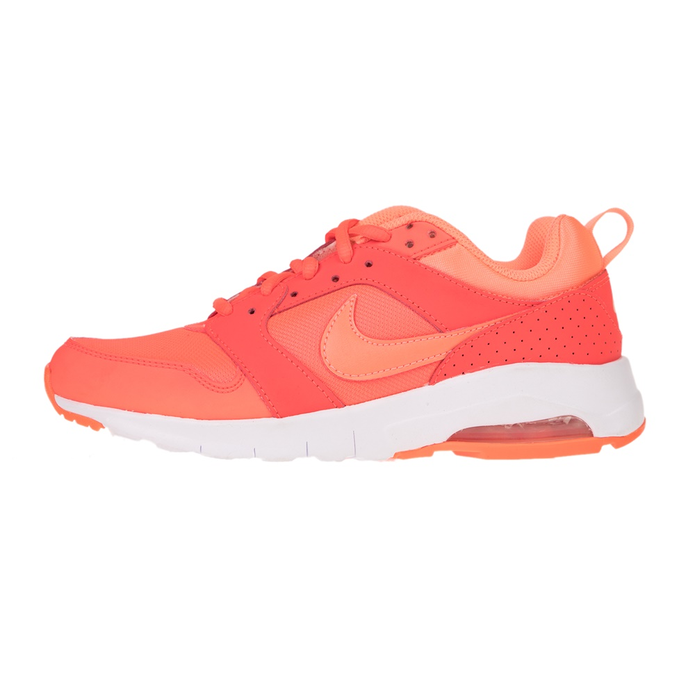 NIKE – Γυναικεία παπούτσια NIKE AIR MAX MOTION πορτοκαλί κόκκινα