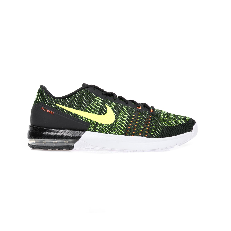 NIKE – Αντρικά παπούτσια NIKE AIR MAX TYPHA πράσινο-μαύρο