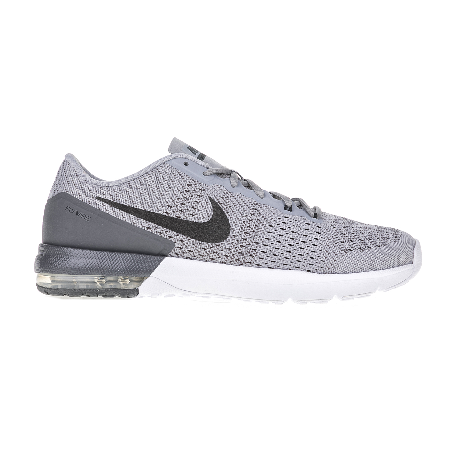 -45% Factory Outlet NIKE – Ανδρικά αθλητικά παπούτσια NIKE AIR MAX TYPHA  γκρι 1586fe66e13