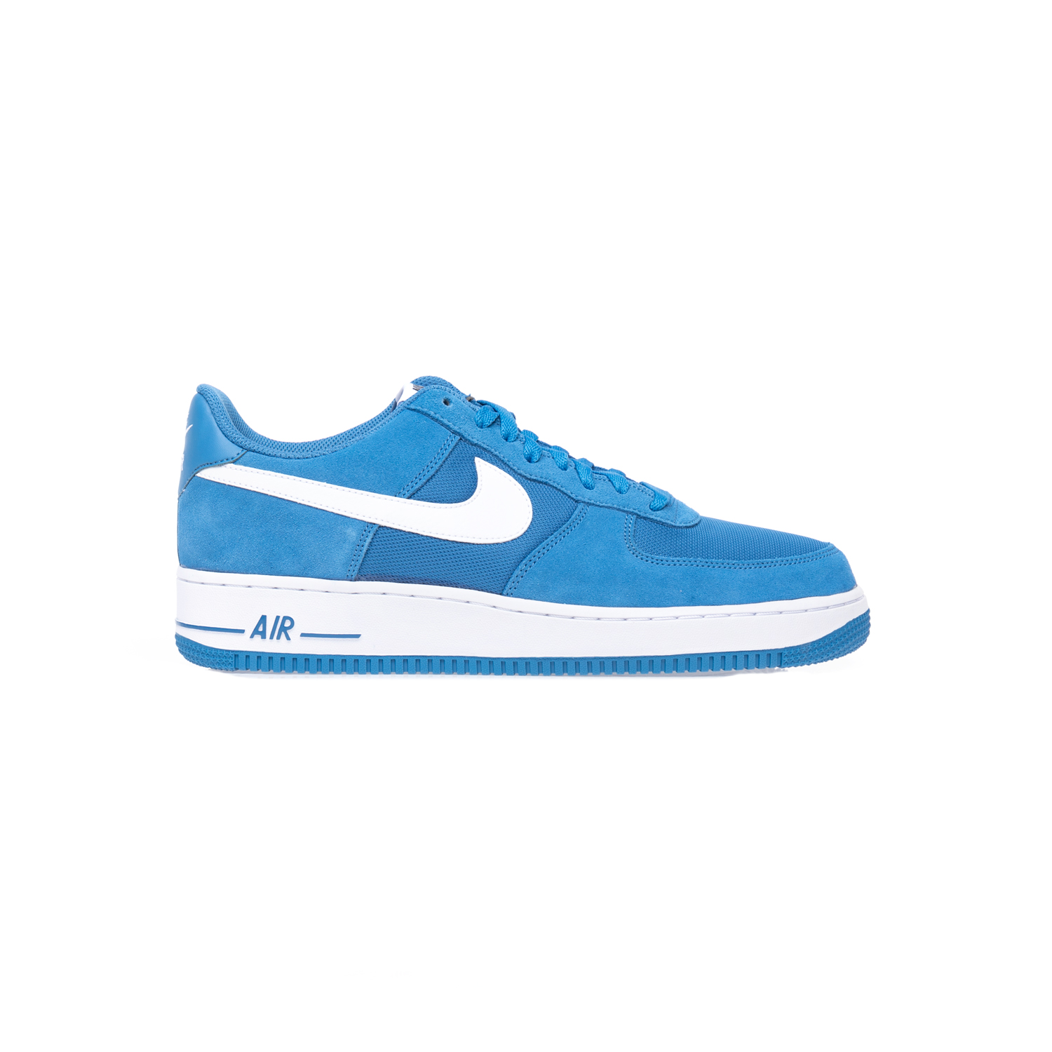 sports shoes 7c53e 56e33 Factoryoutlet NIKE – Ανδρικά παπούτσια NIKE AIR FORCE 1 μπλε