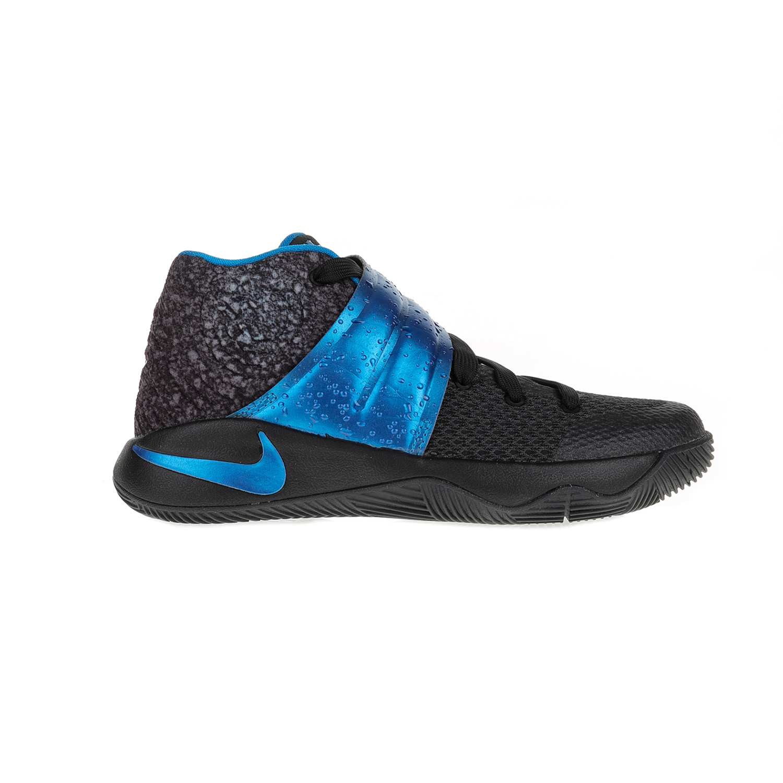 NIKE – Αγορίστικα παπούτσια μπάσκετ Nike KYRIE 2 μαύρα