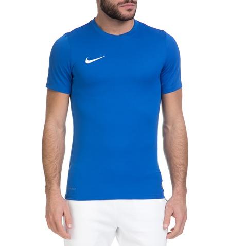 2e737e9792f6 Ανδρική αθλητική μπλούζα ΝΙΚΕ SS PARK VI JSY μπλε - NIKE (1436126.1-2291)