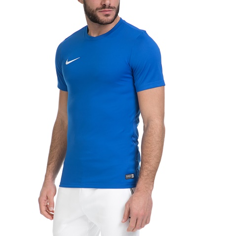 19936eaddb9f Ανδρική αθλητική μπλούζα ΝΙΚΕ SS PARK VI JSY μπλε - NIKE (1436126.1 ...