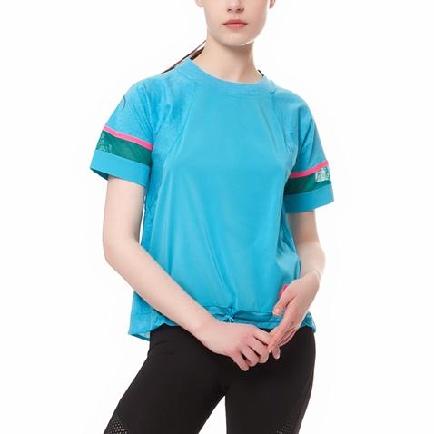 37369a0a2c5e Γυναικεία μπλούζα NIKE μπλε (1436159.1-1300)