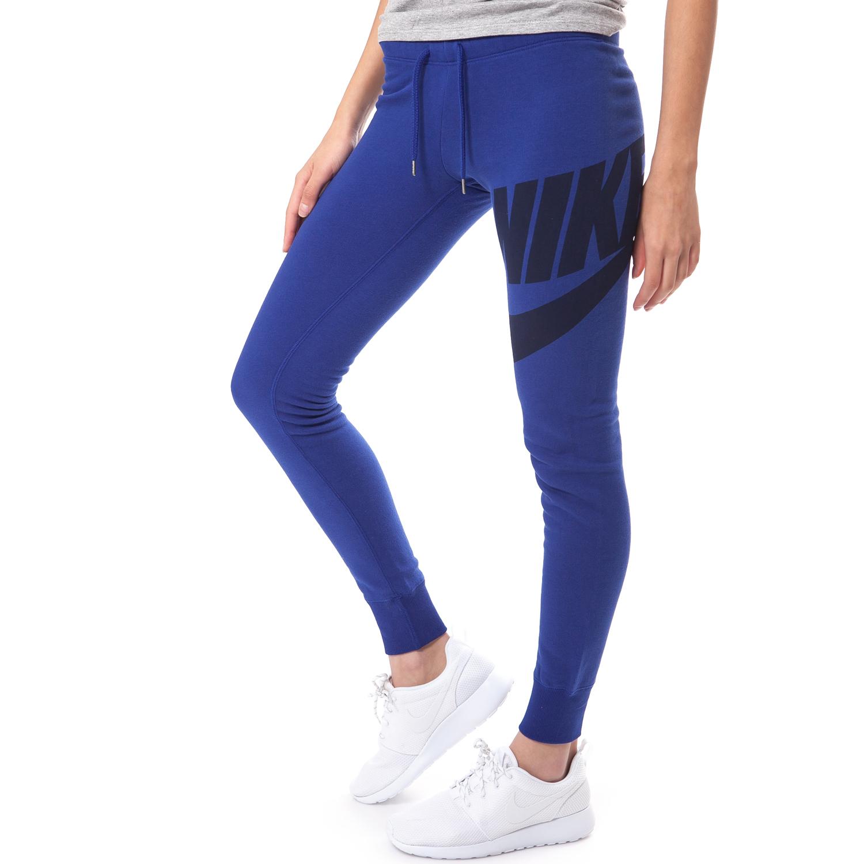 066084c1d6 NIKE - Γυναικεία φόρμα Nike μπλε