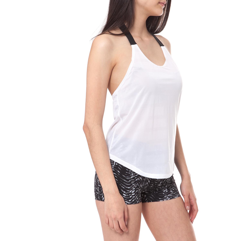 6176004abe NIKE - Γυναικεία μπλούζα NIKE άσπρη