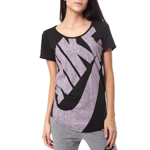 Γυναικεία μπλούζα Nike μαύρη (1436410.1-7171)  14b5a938415