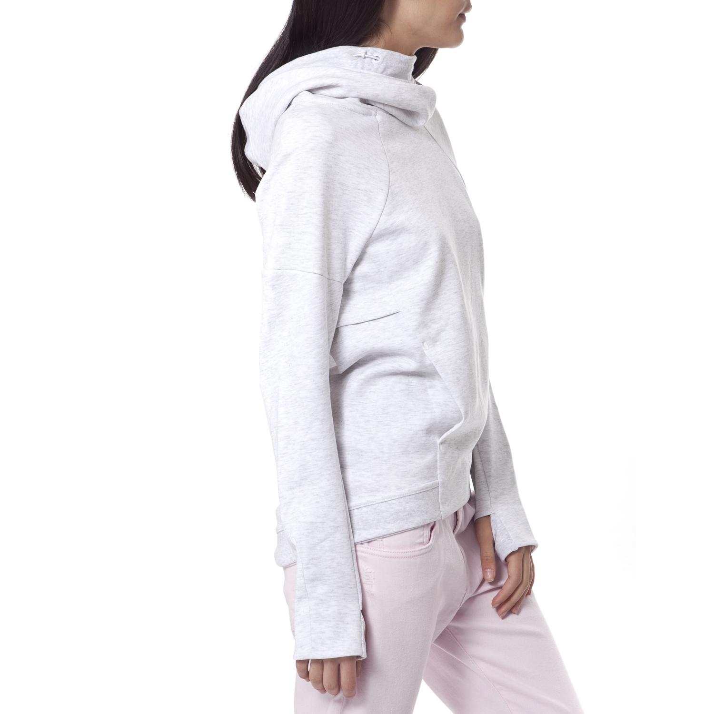 2aafe3d929 NIKE - Γυναικείο φούτερ Nike εκρού