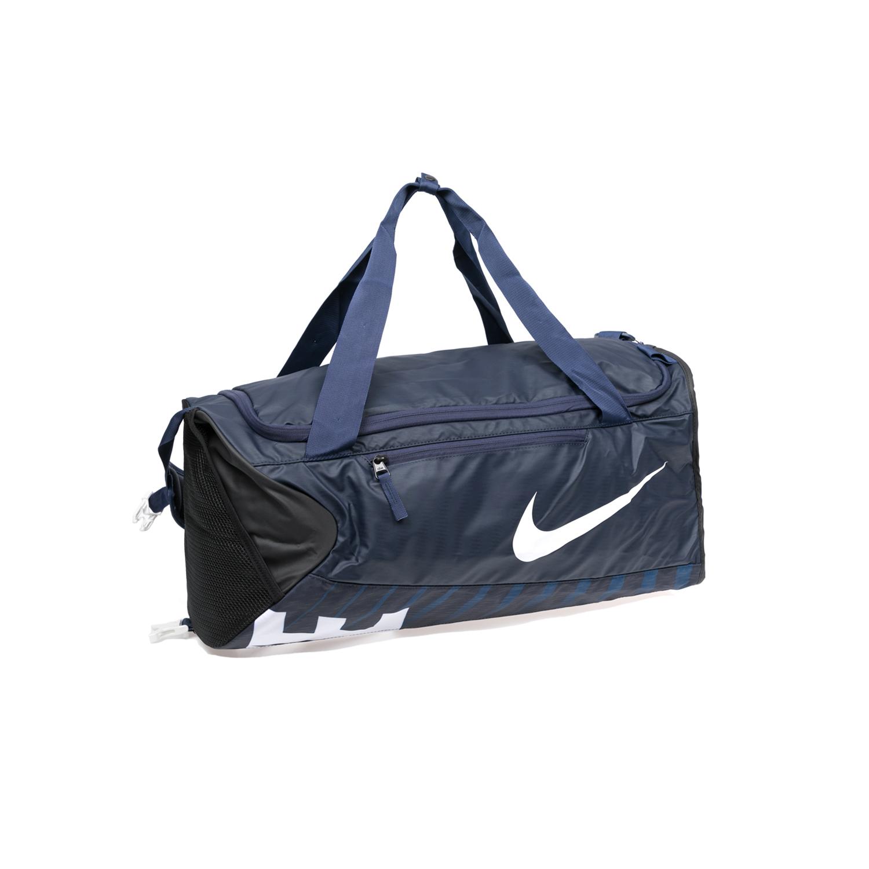 b5e0ec61d5 NIKE - Τσάντα αθλητική NΙKΕ ALPHA M DUFF DUFFEL μπλε