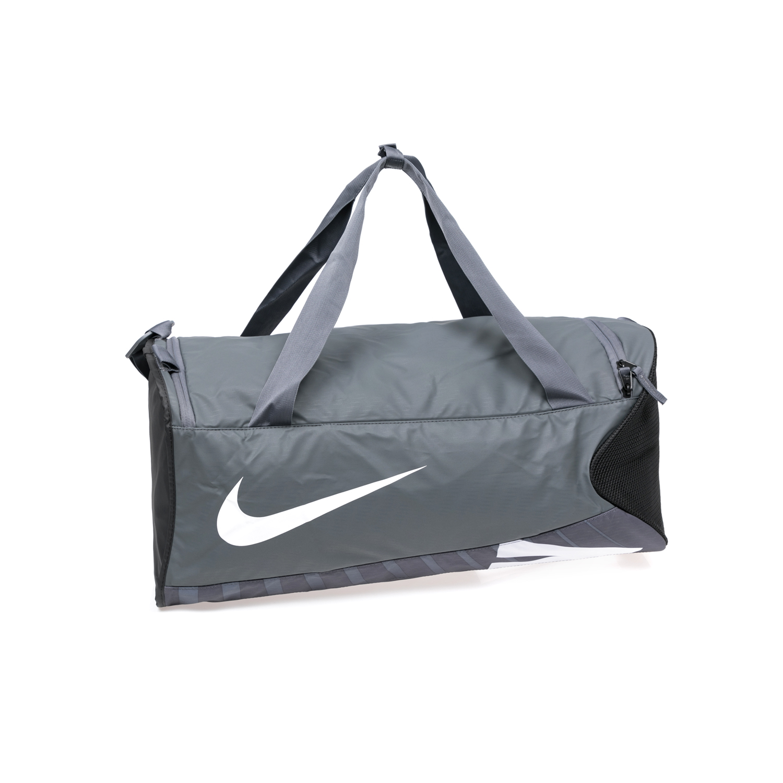 00fde1edfb NIKE – Αθλητική τσάντα NΙKΕ ALPHA M DUFF DUFFEL γκρι 1436824.1-G971 31
