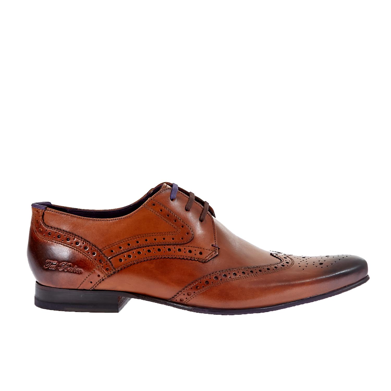 87d5135ce18 TED BAKER - Ανδρικά sneakers DANNEZ μπλε ⋆ EliteShoes.gr