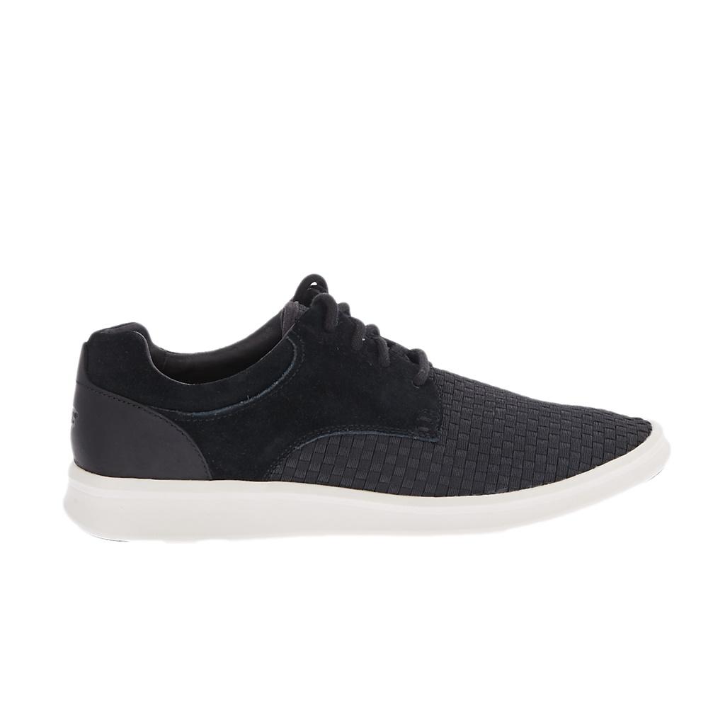 UGG – Ανδρικά sneakers Ugg Australia Hepner μαύρα