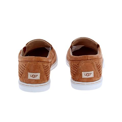 f605aa66df3 Γυναικεία slip-on παπούτσια UGG FIERCE GEO καφέ (1439270.0-00k2 ...