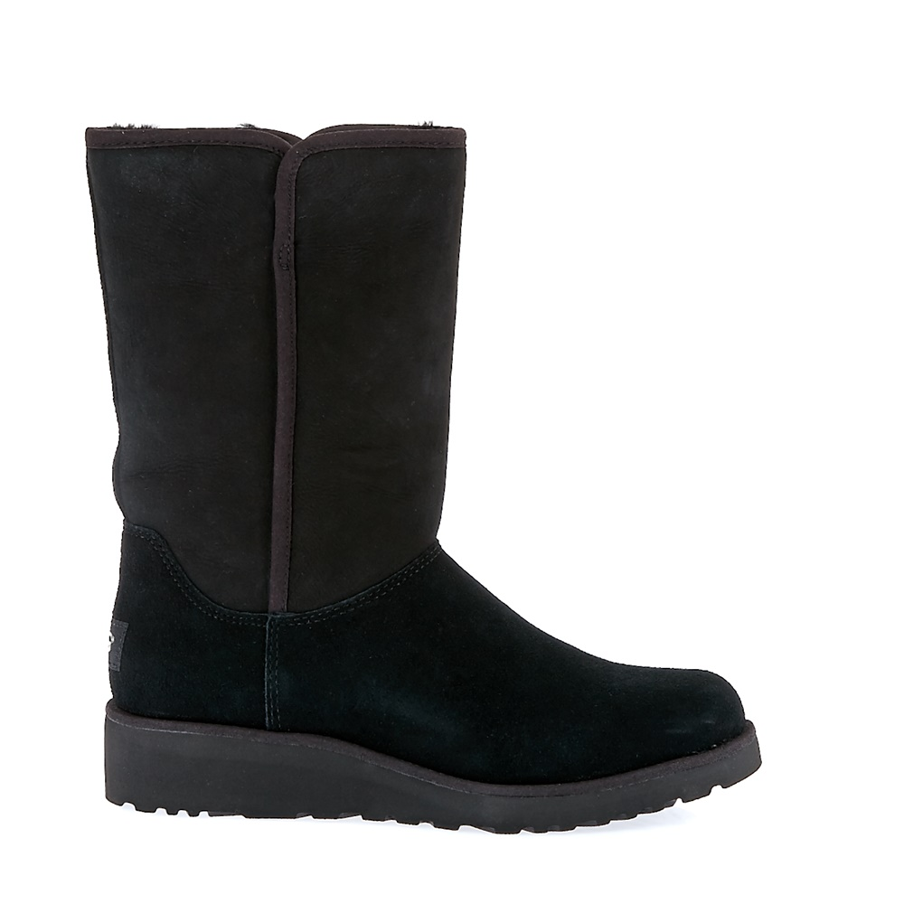 UGG – Γυναικείες μπότες Ugg Australia μαύρες bec4f28afb6