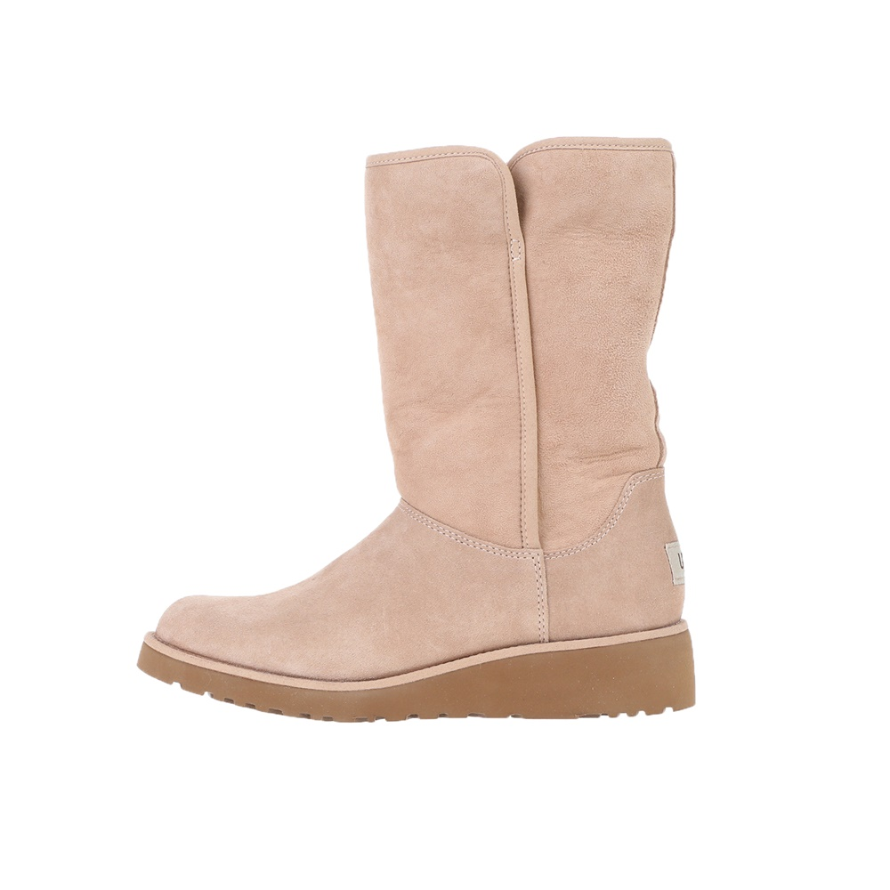 UGG AUSTRALIA – Γυναικείες μπότες UGG Amie μπεζ