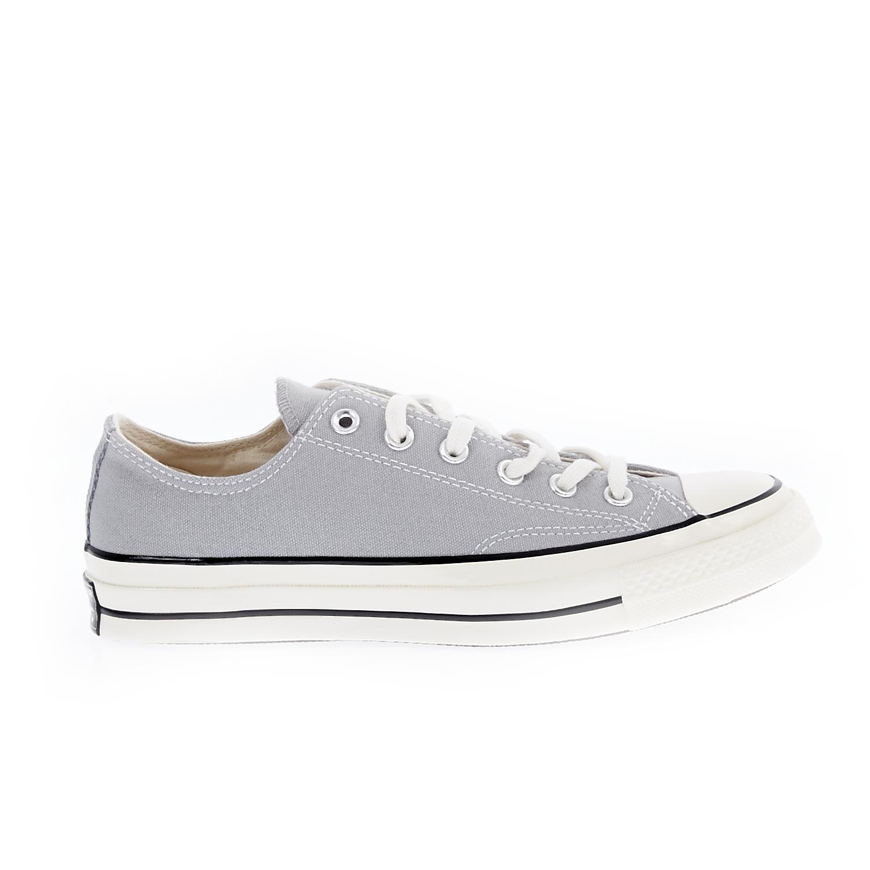 61f50da6ba3 -30% Factory Outlet CONVERSE – Unisex παπούτσια Chuck Taylor All Star '70  Ox γκρι
