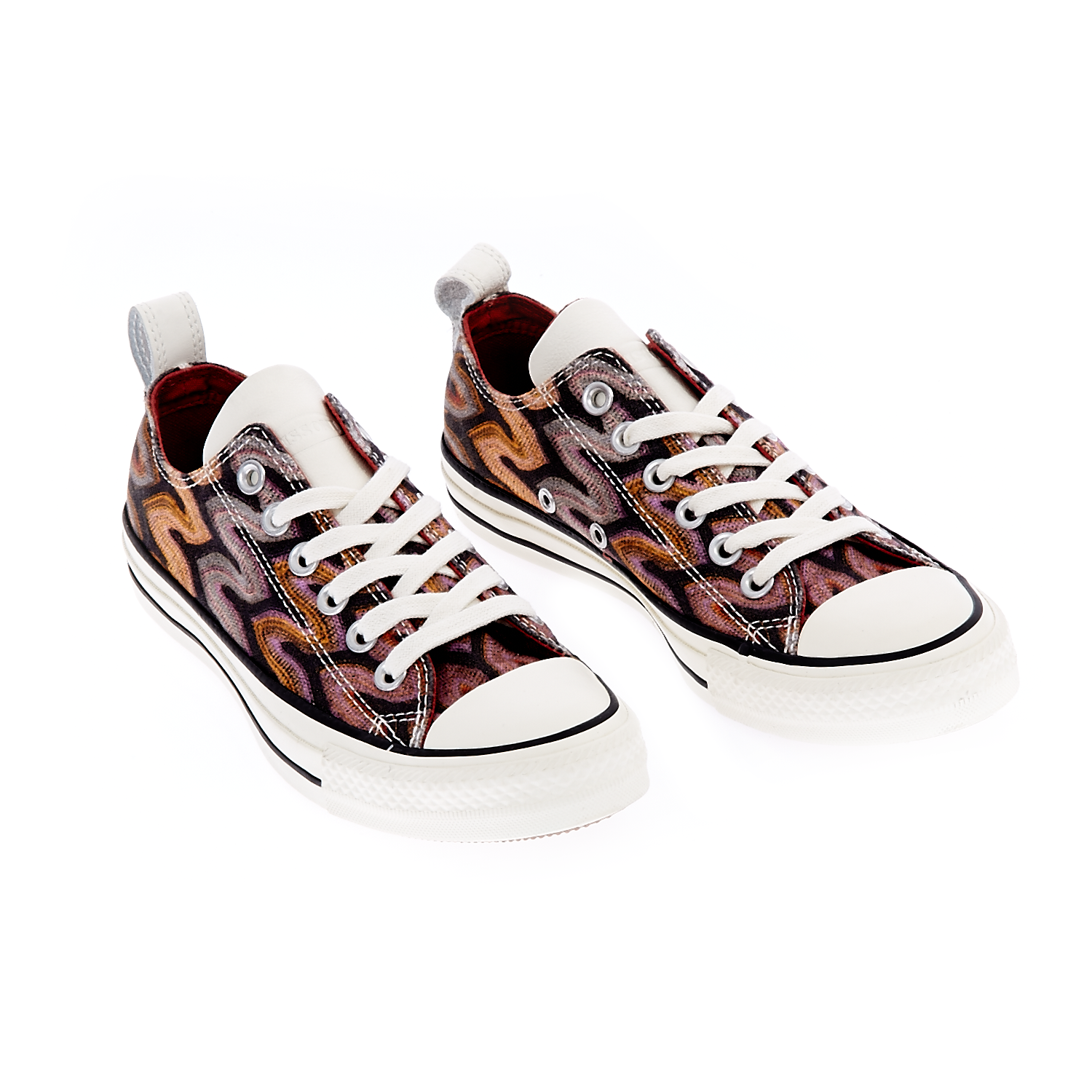 size 40 ae4ab 78056 CONVERSE - Unisex παπούτσια Chuck Taylor All Star Ox μαύρα-ροζ, Ανδρικά  sneakers, ΑΝΔΡΑΣ   ΠΑΠΟΥΤΣΙΑ   SNEAKERS