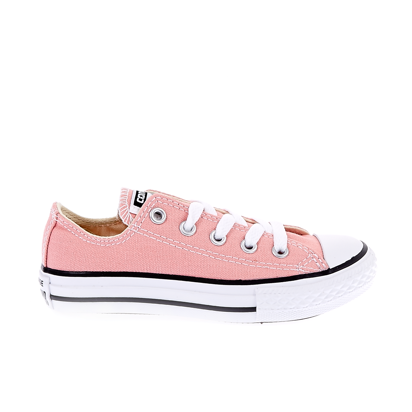 eda593a0579 CONVERSE – Παιδικά παπούτσια Chuck Taylor All Star Ox ροζ