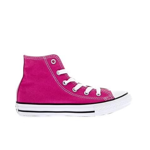 29b5038fc5b Παιδικά παπούτσια Chuck Taylor All Star Hi φούξια - CONVERSE  (1440290.0-02p3)   Factory Outlet