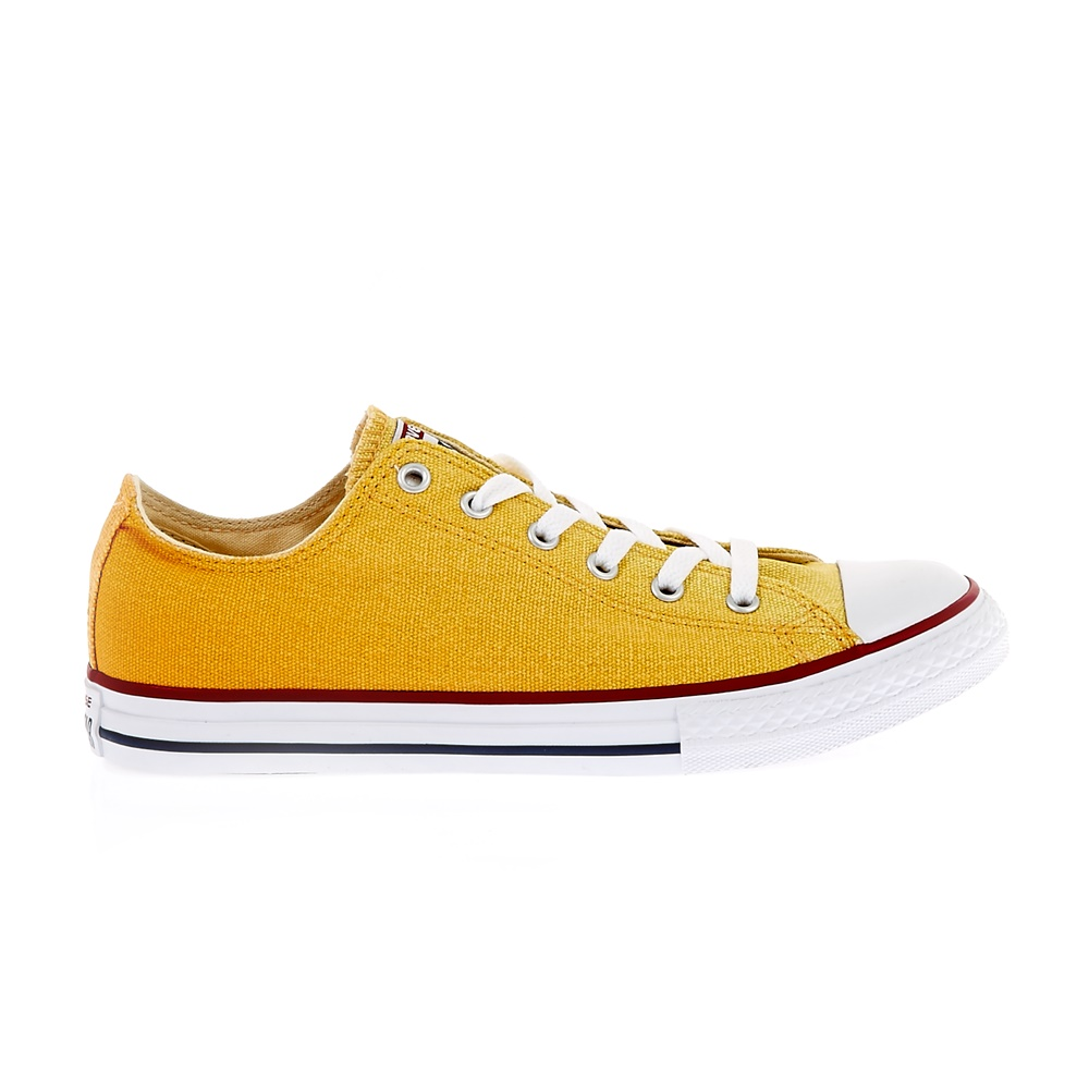 CONVERSE Παιδικά παπούτσια Chuck Taylor All Star Ox κίτρινα 2eb33d45b5f