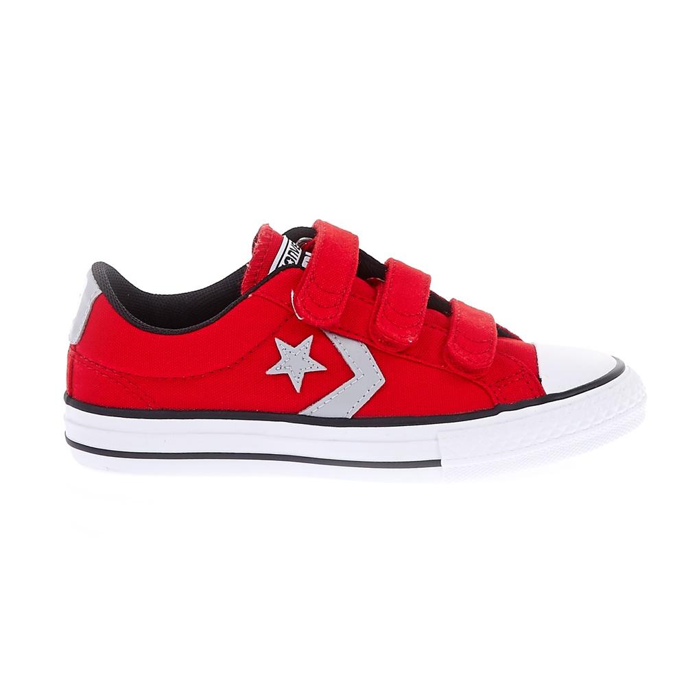 CONVERSE – Παιδικά παπούτσια Star Player EV 3V Ox κόκκινα