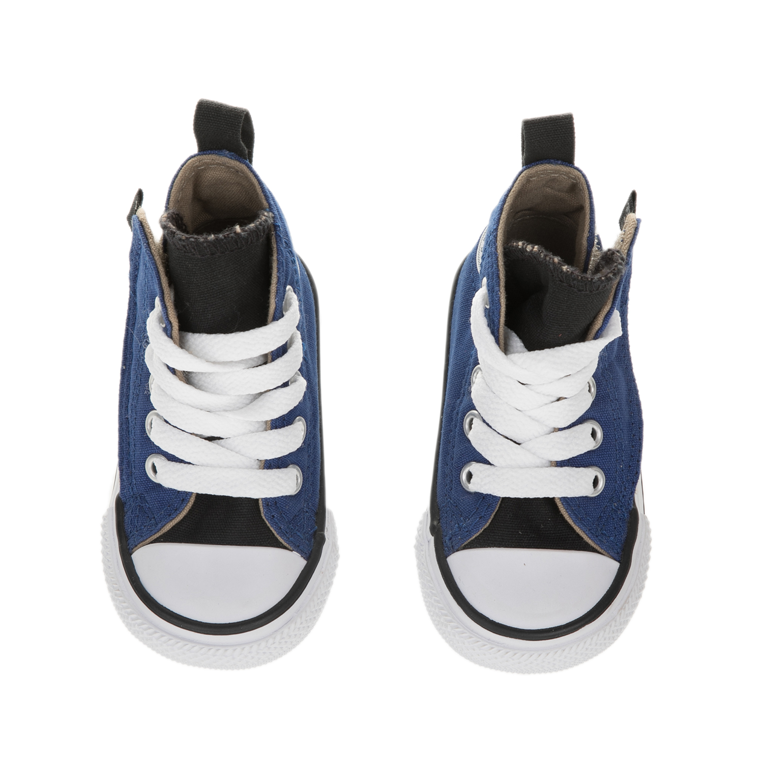 CONVERSE – Βρεφικά μποτάκια Chuck Taylor All Star Simple S μπλε