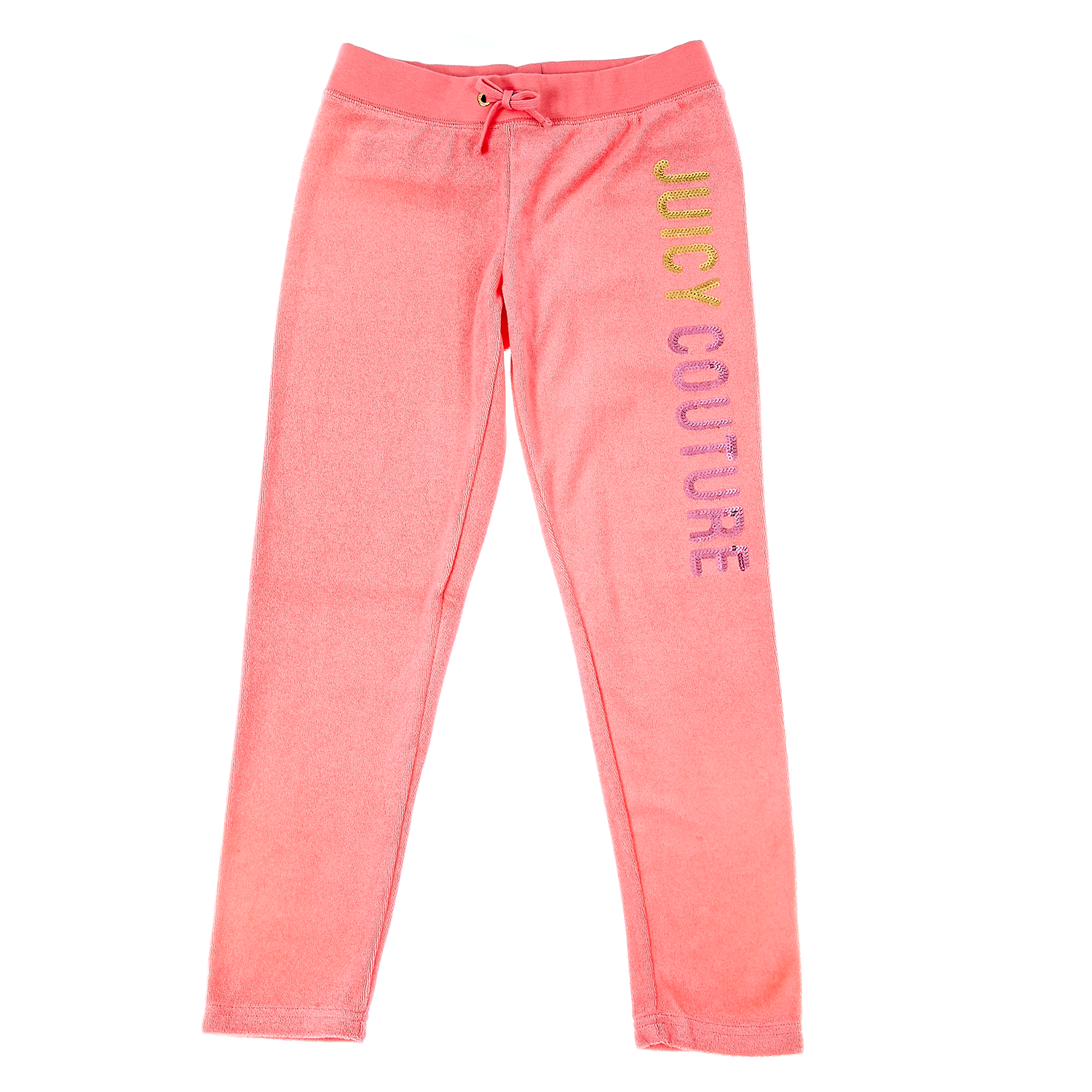 0dd51b26a80 JUICY COUTURE KIDS - Παιδικό παντελόνι Juicy Couture σομών