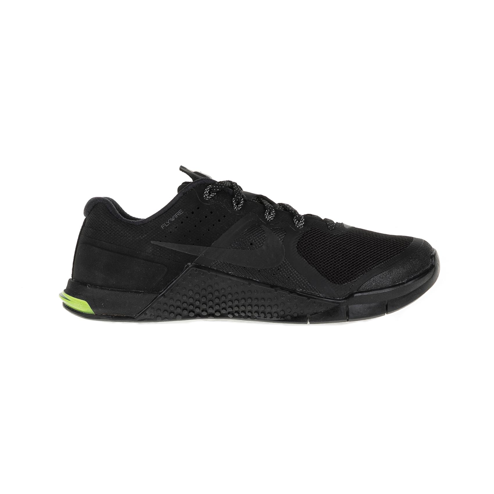 NIKE – Ανδρικά αθλητικά παπούτσια Nike METCON 2 μαύρα
