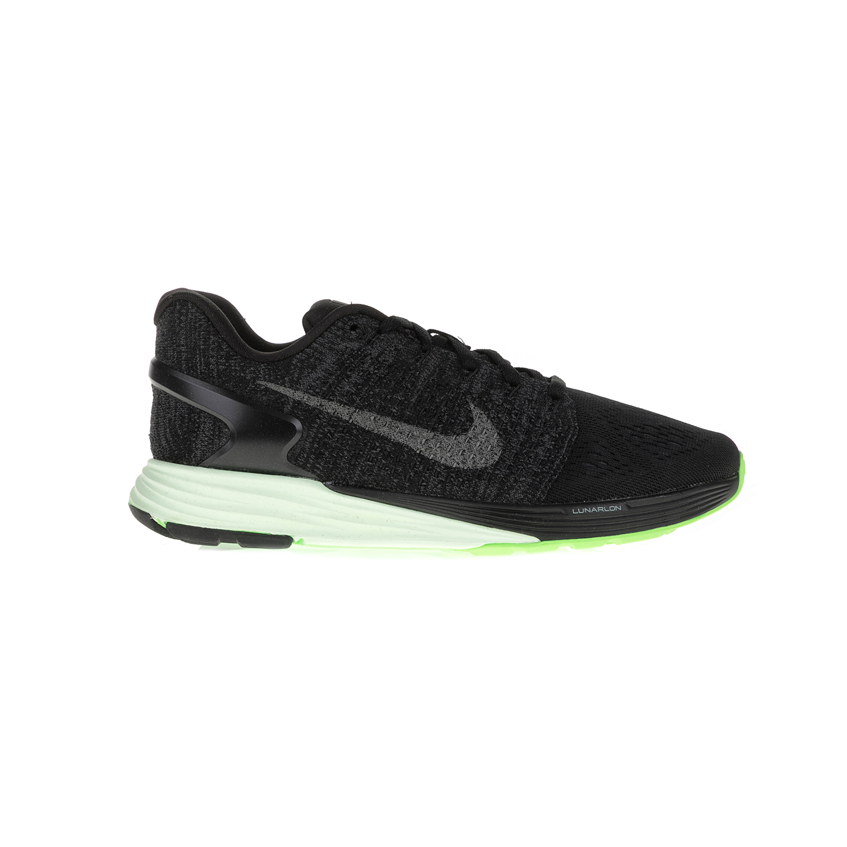 NIKE – Γυναικεία αθλητικά παπούτσια Nike LUNARGLIDE 7 LB μαύρα
