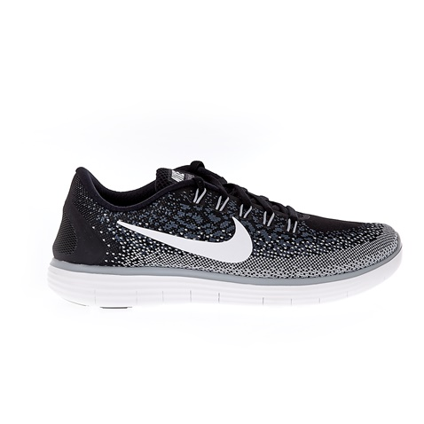 6d86e33e46c Ανδρικά αθλητικά παπούτσια NIKE FREE RN DISTANCE μαύρα (1443103.1-71g6) | Factory  Outlet